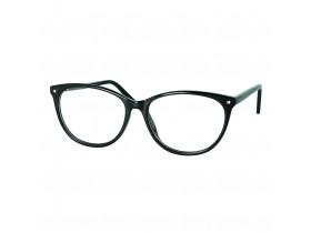 Centrostyle 19896 shiny black 54-16-140