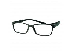 Centrostyle 56278 shiny black 53-16-155