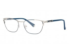 Balmain 1037 blue 54-17 135F