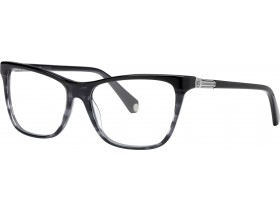 Balmain 1051 black/grey horn 53-15