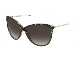 Balmain 2085 gradient grey grad. brown 3  59-15  140