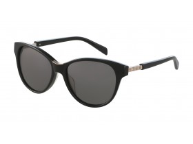 Balmain 2100 black 54-16 140F dark grey cat 3