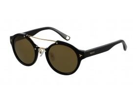 Bally 4059 black brun golden revo/cat 3 50-23