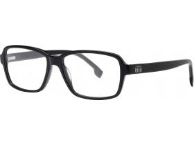 Cerruti 6082 black 57-15  145F