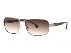 Cerruti 8041 gun/ gradient Brown / cat 3 63-16 142F