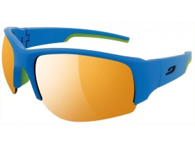 Julbo Dust blue/green zebra