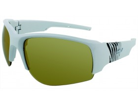 Julbo Dust white/yellow zebra