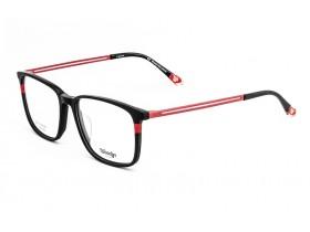 Woodys Fuji 01 black-red acet.  55-17  145F