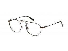 Ikks 3516 brun-or/bronze 51-21 145F