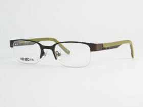 Kenzo K015 green 44-18 130