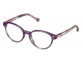 Julbo Harmony violet/rose 44-16 125