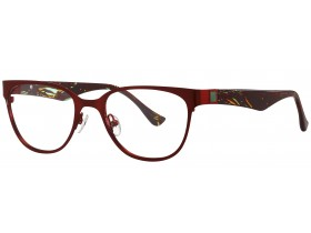 Kenzo 2199 red 50-19 135F