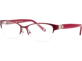 Kenzo 2215 red 52-16 140