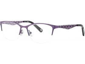 Kenzo 2234 purple 52-17 135