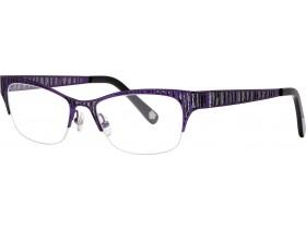 Kenzo 2240 purple/black 52-18 140