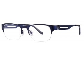 Kenzo 4124 blue 52-19  145S