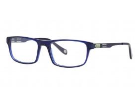 Kenzo 4173 blue 55-18 140F