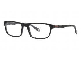 Kenzo 4173 black matt 55-18 140F