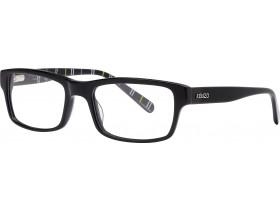 Kenzo 4186 black 55-19 145F