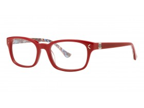 Kenzo G202 red  52-18 140