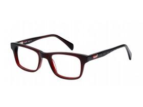 Levi's 1000 1005 rouge noir  46-18 135
