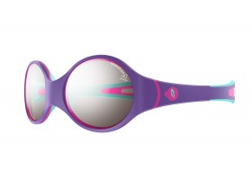 Julbo Loop violet/blue/rose sp 4