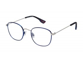 New balance 4088 matte blue/silver 49-21 145F