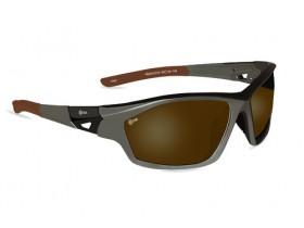 NOVA™ 2615 F02 Marcus 63-16 134 pruun hõbedane peegelklaas/metallik-pruun