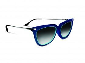 NOVA™ 3516 F02 Gloria 53-18 139 sinine/üleminekuga mustjas hall