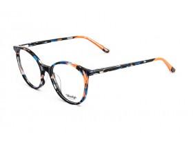 Woodys Pomelo 01 black-blue-orange acet.  48-18  140