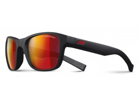 Julbo Reach L mat black/red
