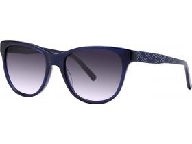 Rochas 9591 blue / grad.grey / cat 2 55-17 140