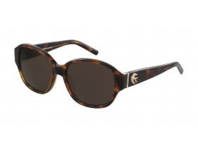 Rochas 9599 tortoise brown/cat 3  56-17  135F