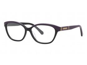 Sonia Rykiel 7261 purple/black 54-14  140