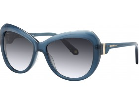 Sonia Rykiel 7697 blue-gradient grey 56-16  140F
