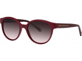 Sonia Rykiel 7723 burgundy/red stripes / grad.brown /cat 3  53-18  140F