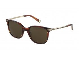 Sonia Rykiel 7724 horn brown brown/cat 3   53-19