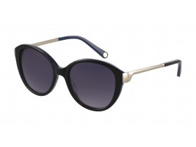 Sonia Rykiel 7726 black/blue  grad.grey/cat 3