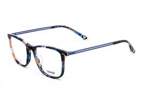 Woodys Teide 04 black-brown-blue acet.  52-18  145