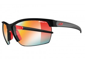 Julbo Zephyr black/red zebra light
