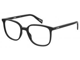 Levi's 1020 black acet.  53-18  145