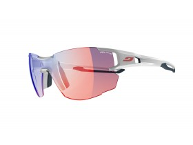Julbo Aerolite white/gray Zebra light