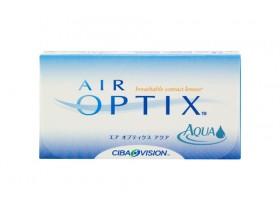 Kontaktl. AirOptix Aqua e-poes