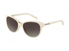 Balmain 2100 ivory 54-16 140F gradient brown cat 3