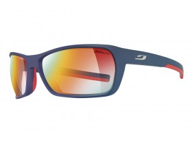 Julbo Blast blue/red Zebra