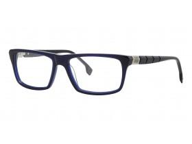 Cerruti 6060 blue 55-16  142F