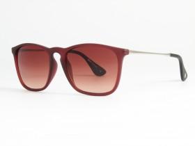 NOVA™ 0615 F02 Jane 54-19 142 grad.pruun/läbipaistev punane