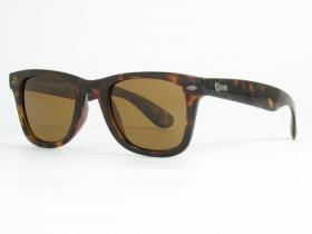NOVA™ 0613 F06 LB Oscar 50-22 146 pruun polaroid/tortoise