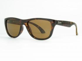 NOVA™ 0113 F06 LB Allen 55-17 145 pruun polaroid/tortoise