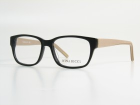 Nina Ricci 2703 black 52-15  135F